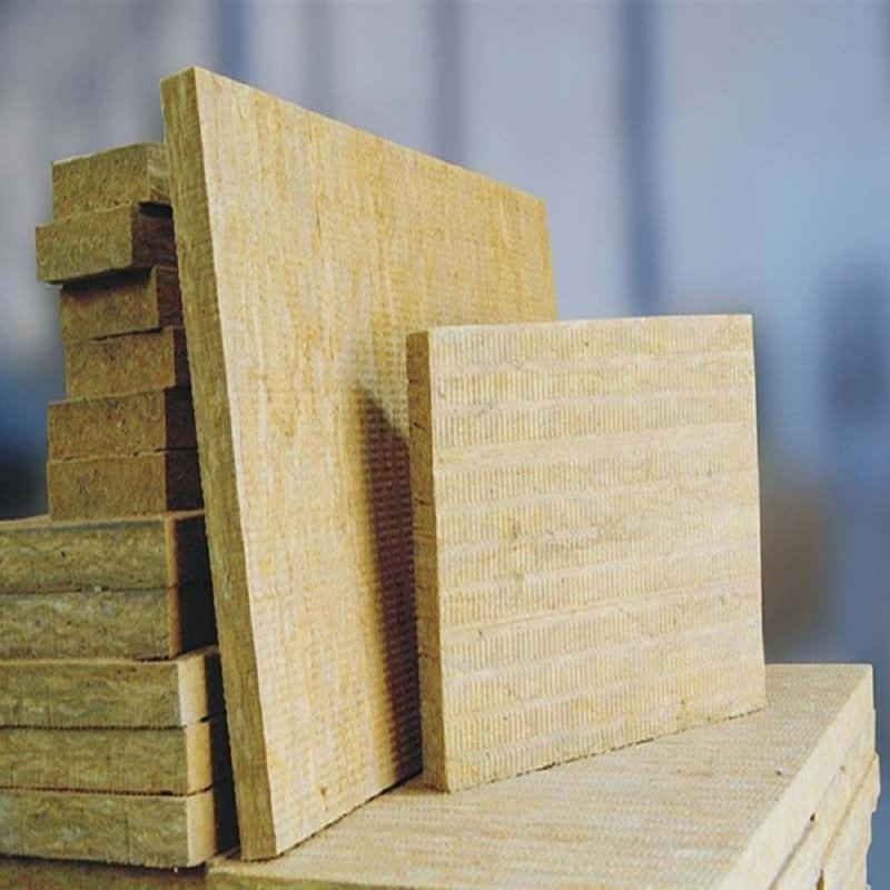烟台岩棉板