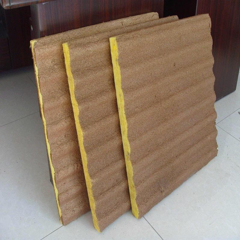 电梯井吸音板制品