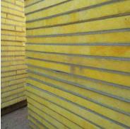 外墙岩棉复合板脱落了怎么办?