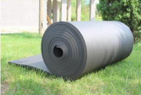 为什么要使用橡塑板?