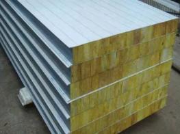 岩棉复合板的应用领域讲解