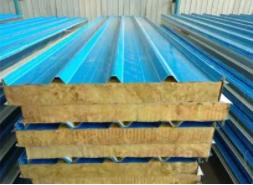 岩棉复合板在雨季施工需要注意什么?